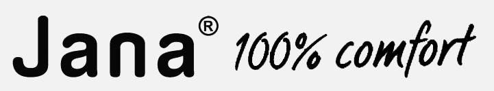 kobi, e-kobi, graficzny piktogram linii obuwia komfortowego firmy JANA