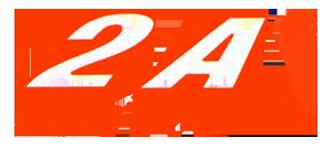 kobi, e-kobi, logo marki 2A