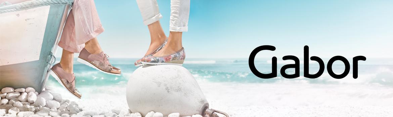 kobi, e-kobi, obuwie z kolekcji firmy Gabor, baner