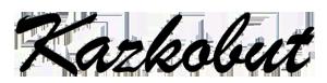 kobi, e-kobi, logo marki Kazkobut