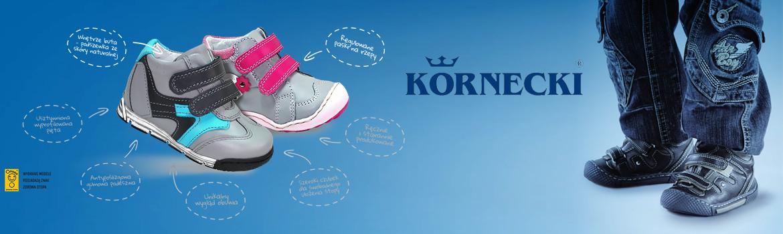 kobi, e-kobi, obuwie z kolekcji firmy Kornecki, baner