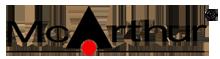 kobi, e-kobi, logo marki McArthur