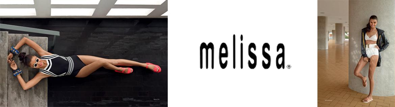 kobi, e-kobi, obuwie z kolekcji firmy Mel, baner