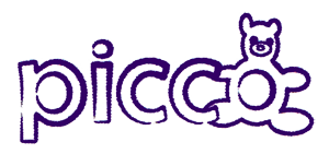 kobi, e-kobi, logo marki PICCO