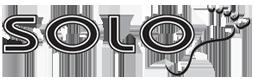 kobi, e-kobi, logo marki SOLO