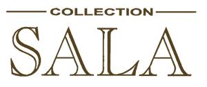SALA logo firmy