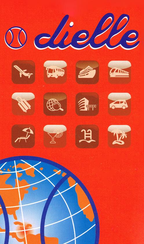 kobi, e-kobi, kuferki DIELLE, piktogramy opisujące możliwości stosowania