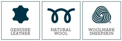 kobi, e-kobi, emu_australia_ikony_leather_wool_woolmark