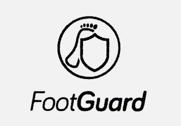 kobi, e-kobi, graficzny piktogram wyściólki bakteryjnej FootGuard firmy JANA
