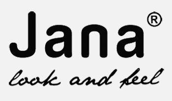 kobi, e-kobi, piktogram linii obuwia LOOK AND FEEL firmy JANA