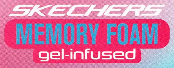 kobi, e-kobi, wkładka Memory Foam gel-infused firmy Skechers
