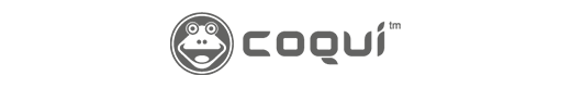 Logo marki COQUI, sklep internetowy e-kobi.pl