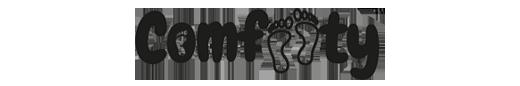 Logo marki COMFOOTY, sklep internetowy e-kobi.pl