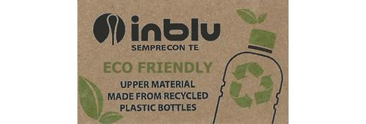 Inblu, Kolekcja ECO_FIRENDLY firmy Inblu, sklep internetowy e-kobi.pl