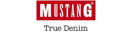 Logo marki Mustang, sklep internetowy e-kobi.pl