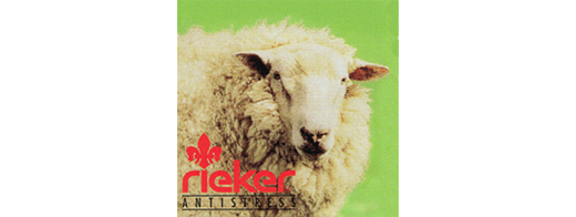 Ocieplenie z owczej wełny marki RIEKER, sklep internetowy e-kobi.pl