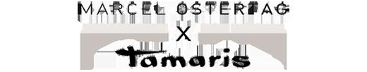 Kolekcja Marcela Ostertaga marki TAMARIS, sklep internetowy e-kobi.pl