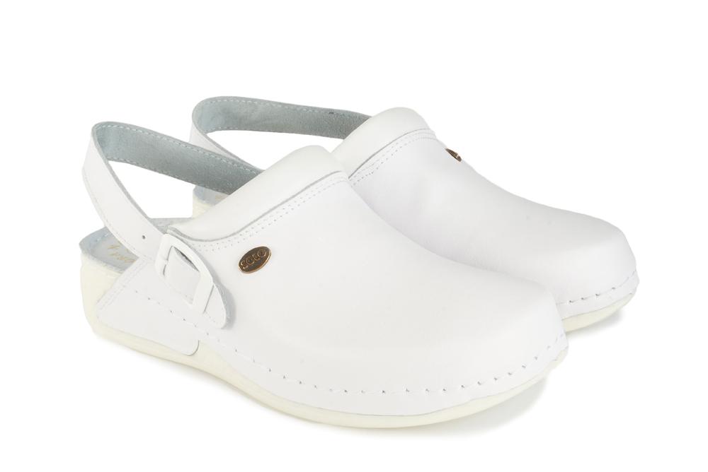 SOLO 0166 biały, sandały damskie, sklep internetowy e-kobi.pl