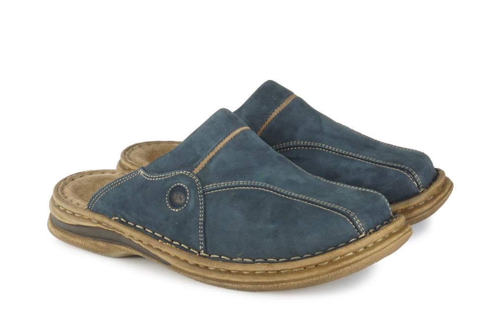 JOSEF SEIBEL 10999 751 541 KLAUS jeans-kombi, klapki męskie, sklep internetowy e-kobi.pl