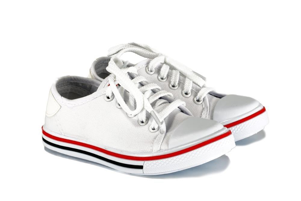AXIM 5TE29420 biały, półtrampki dziecięce, rozmiary 31-, sklep internetowy e-kobi.pl