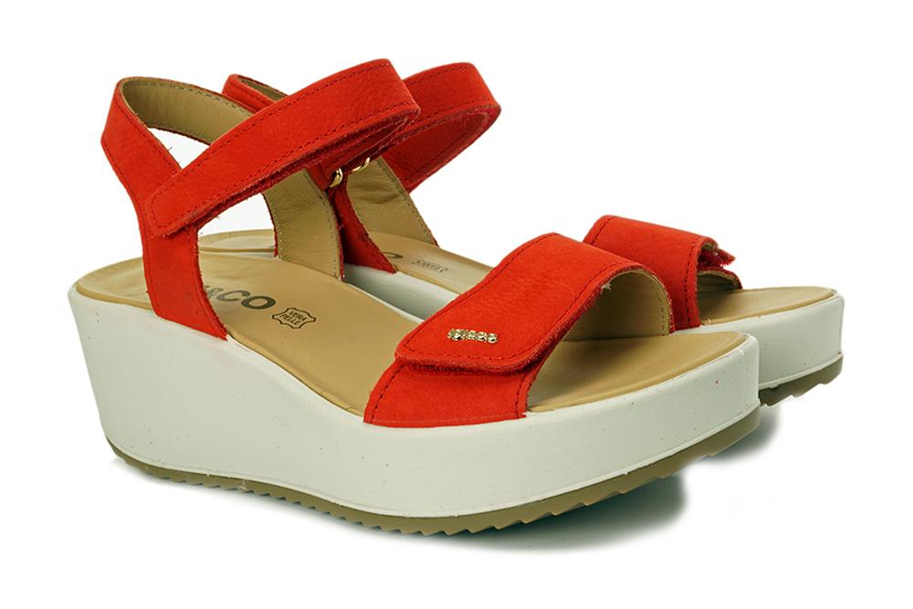 IGI&CO 5178166 ciliegia, sandały damskie, sklep internetowy e-kobi.pl