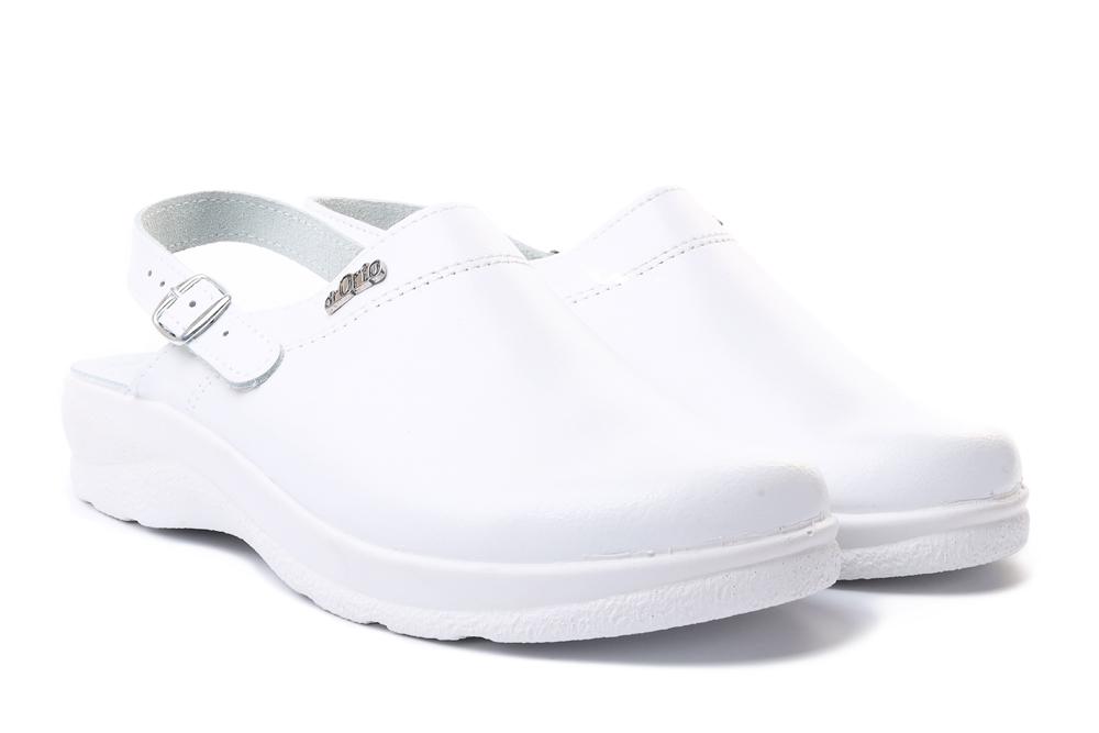 BEFADO DR ORTO MED 157M 101 biały, profilaktyczne męskie, sklep internetowy e-kobi.pl
