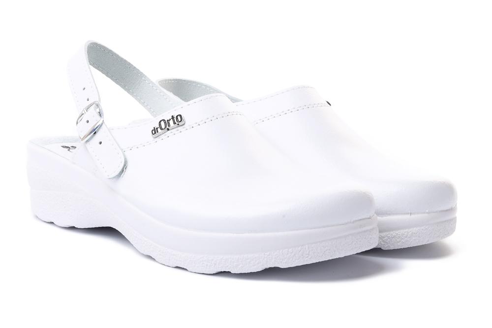 BEFADO DR ORTO MED 157D 001 biały, profilaktyczne damskie, sklep internetowy e-kobi.pl
