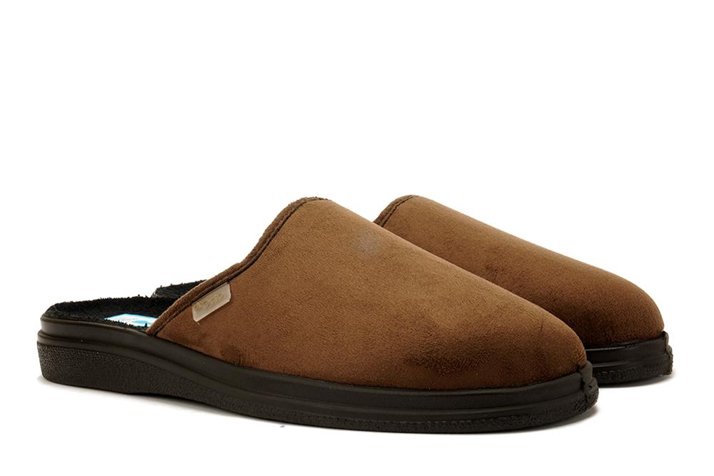 BEFADO DR ORTO 132M 009 brązowy, obuwie profilaktyczne męskie, sklep internetowy e-kobi.pl