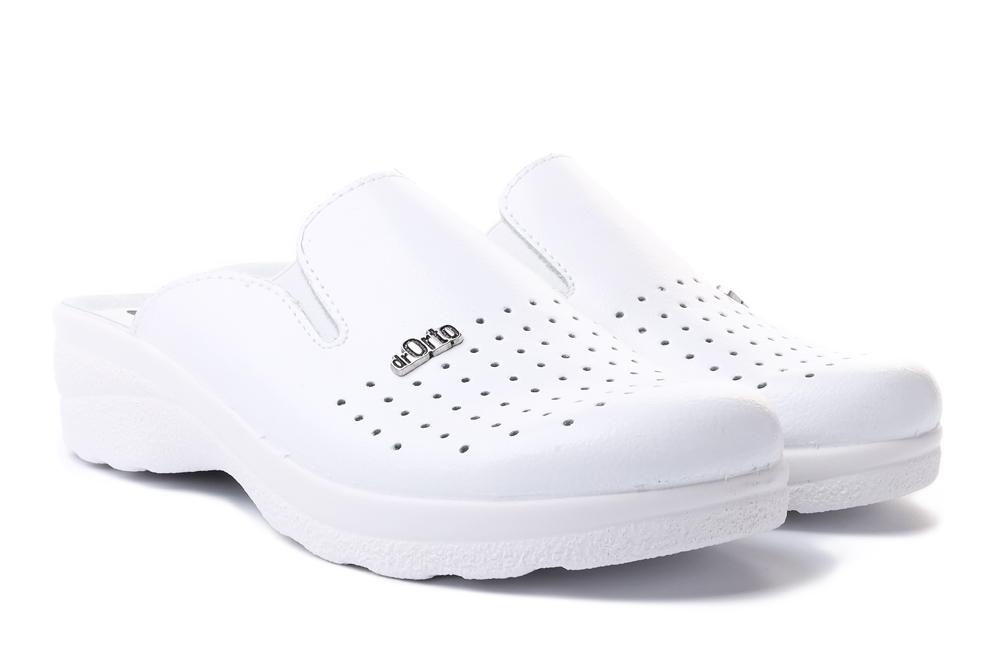 BEFADO DR ORTO MED 157D 006 biały, profilaktyczne damskie, sklep internetowy e-kobi.pl