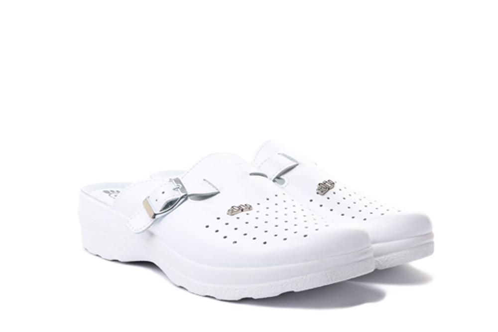 BEFADO DR ORTO 157D 004 biały, obuwie profilaktyczne damskie, sklep internetowy e-kobi.pl