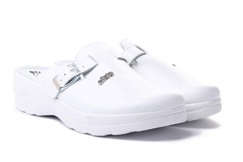 BEFADO DR ORTO MED 157D 003 biały, profilaktyczne damskie, sklep internetowy e-kobi.pl