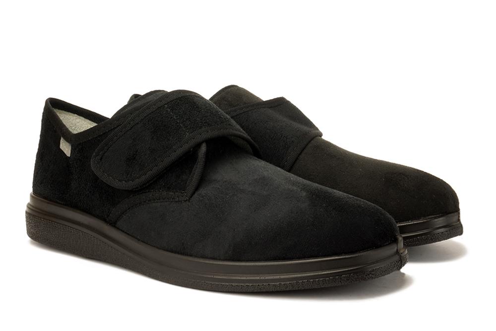 BEFADO DR ORTO 036M 007 czarny, obuwie profilaktyczne męskie, sklep internetowy e-kobi.pl