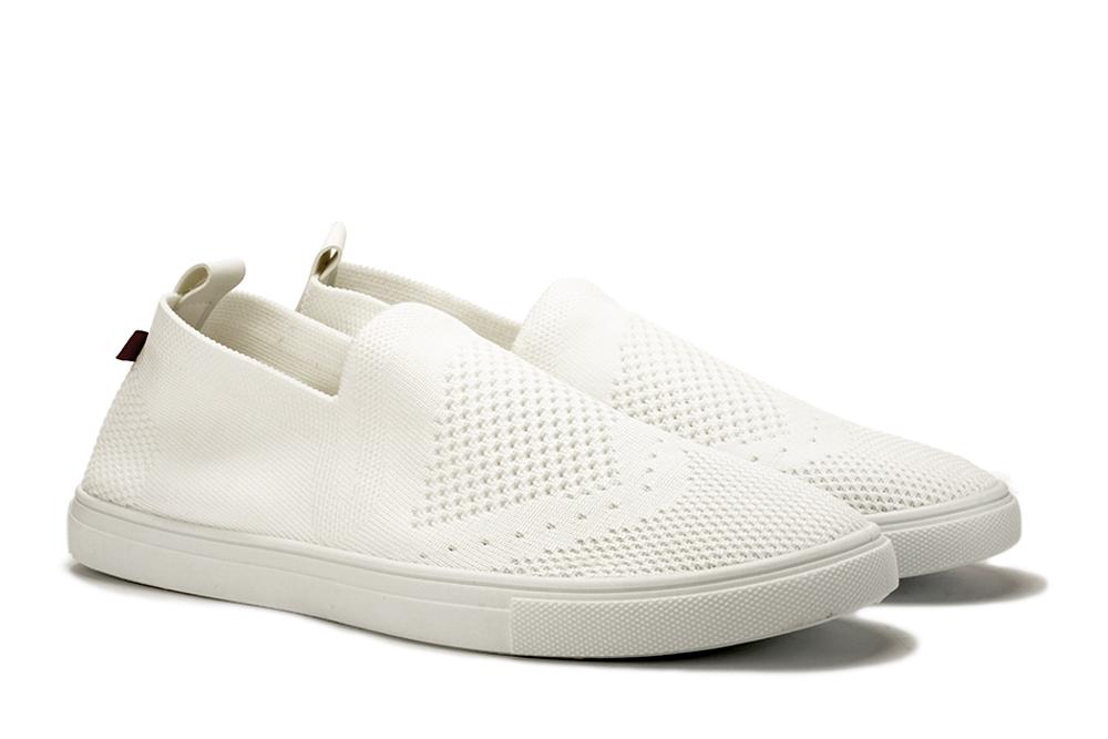 BIG STAR FF274A608 biały, tenisówki damskie, sklep internetowy e-kobi.pl