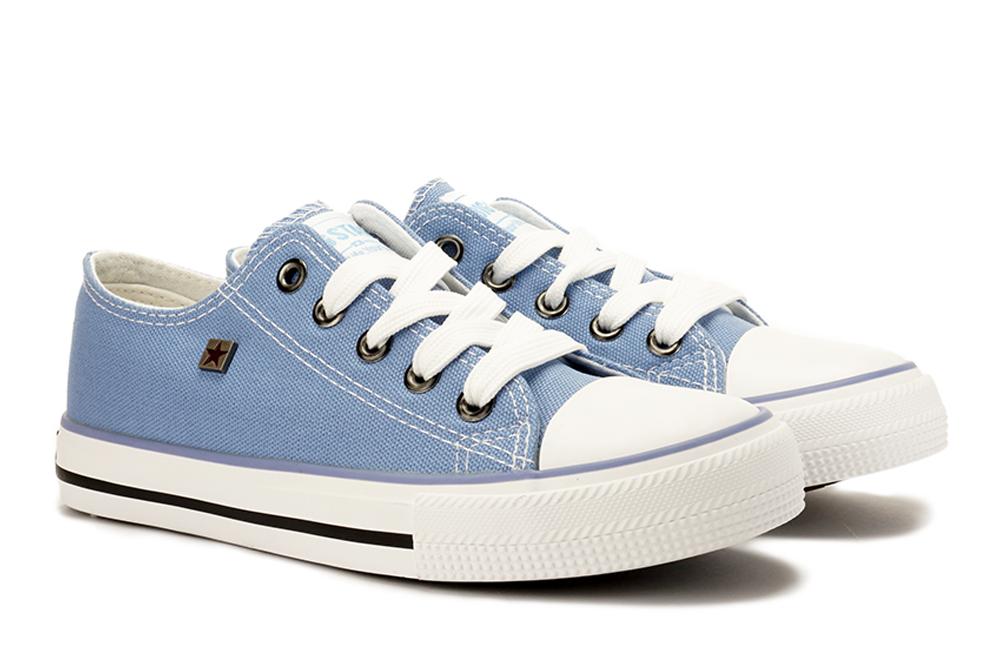 BIG STAR FF374203 401 niebieski, półtrampki dziecięce, rozmiary 28-, sklep internetowy e-kobi.pl