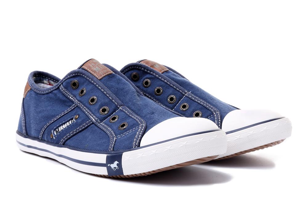 MUSTANG 48A005 jeans, tenisówki męskie, sklep internetowy e-kobi.pl