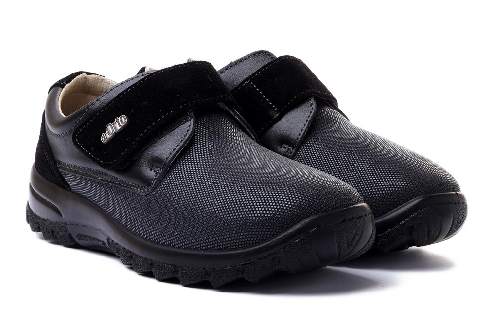 BEFADO DR ORTO CASUAL 156D 101 czarny, obuwie profilaktyczne damskie, sklep internetowy e-kobi.pl