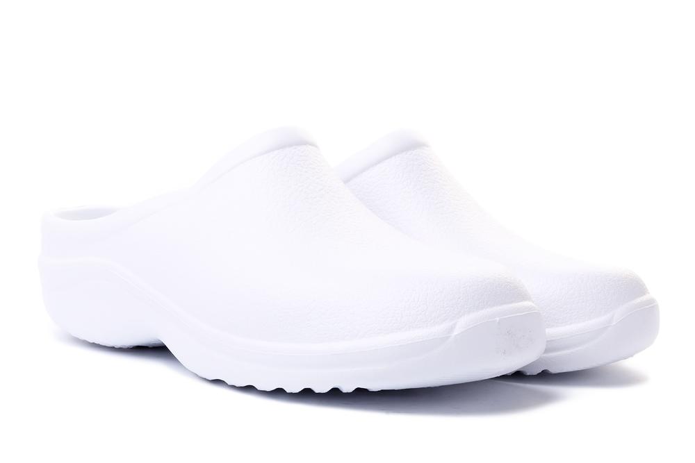 BEFADO DR ORTO MED 154D 004 biały, klapki/croksy damskie, sklep internetowy e-kobi.pl