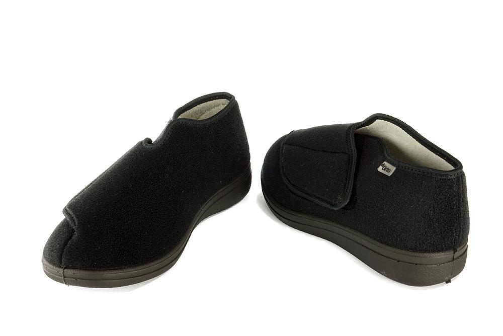 BEFADO DR ORTO 071D 001 czarny, obuwie profilaktyczne damskie, sklep internetowy e-kobi.pl